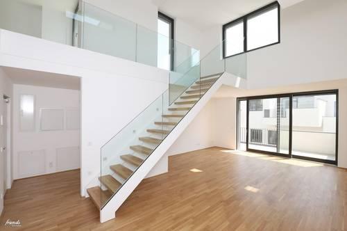 MIETKAUF: Hoftrakt - 4 Zimmer, Terrasse & Balkon