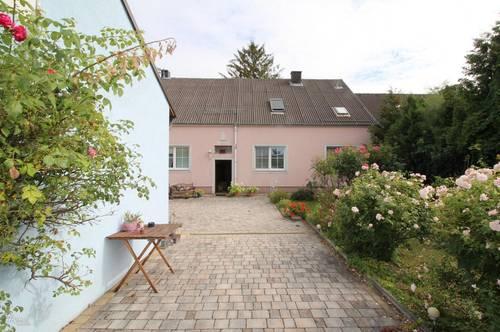Mehrfamilienhauseignung - einzigartige Liegenschaft in Wienerherberg zu kaufen!