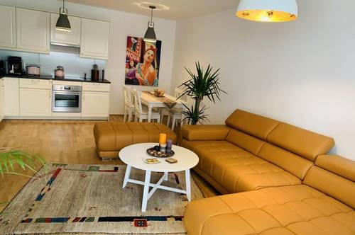 Moderne Wohlfühl-Wohnung mit 3 ZI, 20m² Terrasse