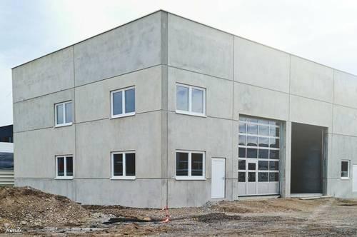 Multifunktionale Lagerhalle Nr 3 mit Büro