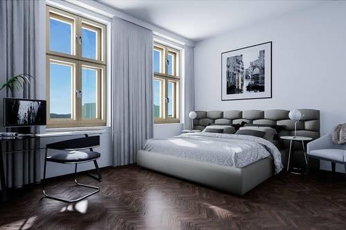 2-Zimmer Wohnung in Top Lage!