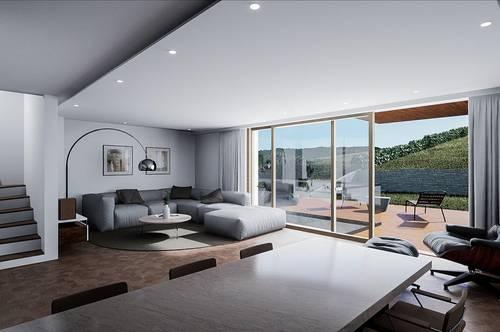 4 Zimmer Doppelhaus mit Keller!
