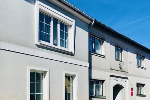 Neu sanierte Mietwohnung in Günselsdorf!