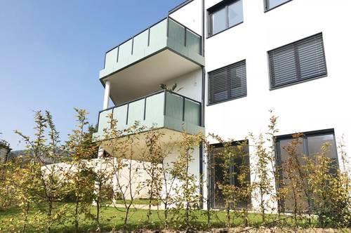 MIETKAUF - Dachgeschoß-Maisonette & Garten & 2 Tiefgaragenplätze