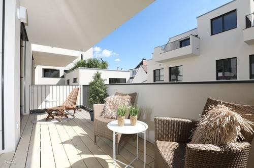 MIETKAUF: 2 Zimmer Wohnung mit Balkon!