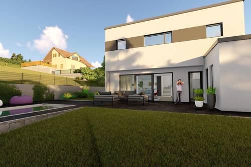 Einfamilienhaus mit Pool für gehobene Ansprüche