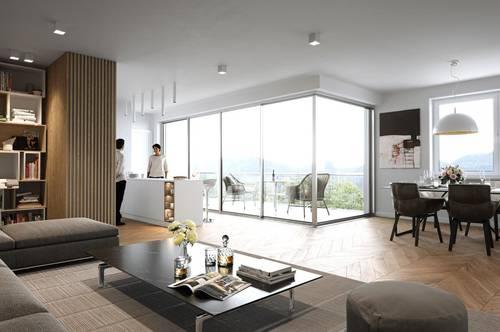 ZENTRAL &amp; EXCLUSIV<br />VITANEUM - Leben am Markt<br /><br />Großzügige Penthousewohnung in Bestlage direkt vom Bauträger