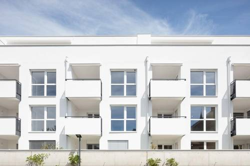 ARCINEUM - Leben an der StadtmauerEigentumswohnung im Stadtzentrum