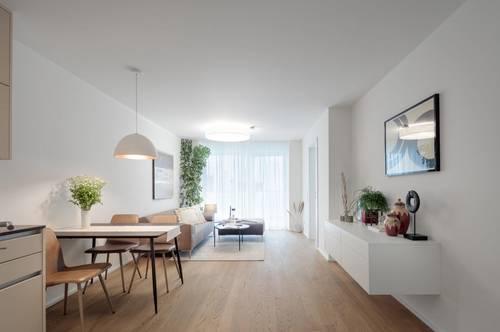 VITANEUM Modern Wohnen in zentraler BestlageTOP ANLEGER Wohnung Voll eingerichtete