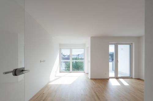 ARCINEUM   Lichtdurchflutete 2-Zimmer Wohnung mit optimalem Grundriss