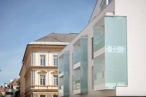TOP Anlegerwohnung in zentraler Bestlage  VITANEUM  Leben am Benediktinermarkt