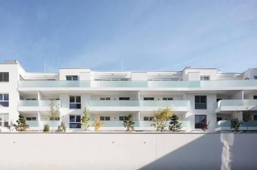 VITANEUM - LEBEN AM MARKT *** Provisionsfrei - direkt vom Bauträger *** Großzügige Penthousewohnung in zentraler Bestlage