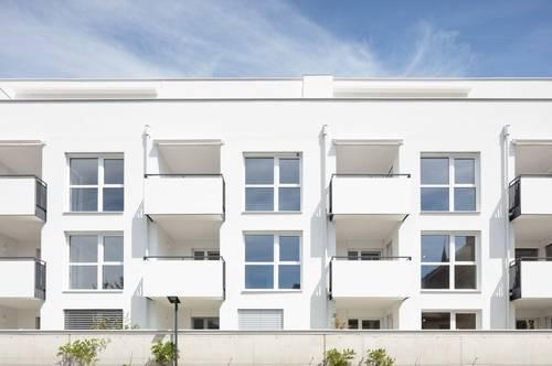 ARCINEUM <br /><br />Lichtdurchflutete 2-Zimmer Wohnung mit optimalem Grundriss - Preiserhöhung ab Okt. 21 !!!