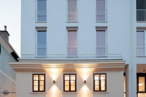 ARCINEUM Lichtdurchflutete Wohnung im StadtzentrumZENTRAL - HOCHWERTIG - PROVISIONSFREI
