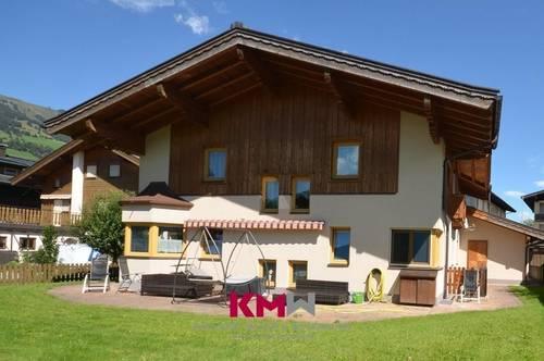 Großzügiges Einfamilienhaus in der Nationalparkstadt Mittersill