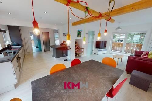 Exclusiv-Verkauf! Einfamilienhaus mit Einliegerwohnung in zentraler Lage, Nähe Skiabfahrt!