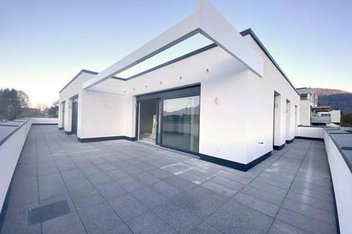 Exklusives Penthouse in Villach