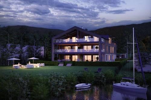 Seeresidenz - SKIPPER Private Resort