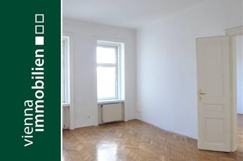 2-Zimmer-Altbauwohnung auf der MAHÜ | 2er WG