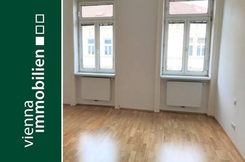 Unbefristete 2-Zimmer-Wohnung mit sehr guter Infrastruktur