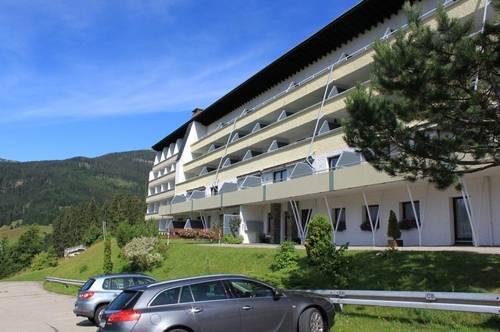 FERIENWIDMUNG: Großzügiges Einraum-Appartement in der Schwende, Riezlern / Kleinwalsertal