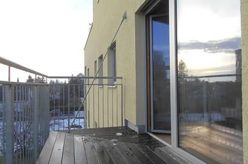 Peter Rosegger Reininghaus Süd sonnige 3ZI mit Balkon ruhig, ökologisch, familienfreundlich