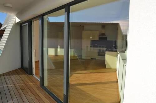 Bürmoos: modern - hochwertig - 11m2 Balkon - zentrale Lage!