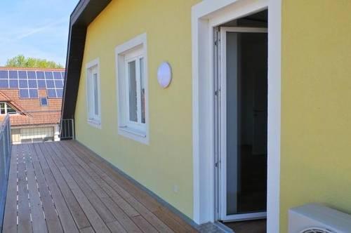 Stilvoll,exklusiv sanierte  3ZI+ 20m² Wohnterrasse  PP/Carport nahe Kirchberg an der Raab