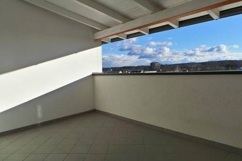 Zentrum,sonnige Maisonette 3ZI+Dachterrasse18m² Carport
