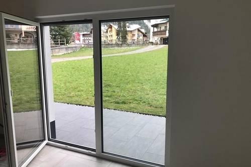 3 ZI + großzügig ausgestattete Küche mit 2 Fenster -in Mayrhofen