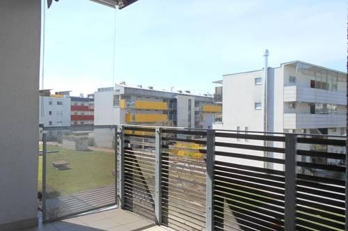 SEIERSBERG nahe SCS familienfreundliche Wohnanlage 3ZI mit großer Loggia GEFÖRDERT TG