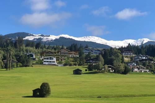 Luxus Wohnungen in sonniger Aussichtslage und Skilift Nähe