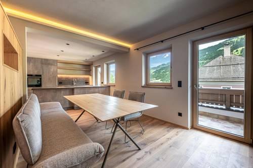Luxuriöse Wohnungen am Skilift in Jochberg