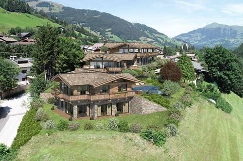 Großartiges Anwesen mit Freizeitwohnsitzwidmung