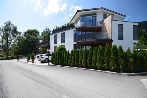 Edle Obergeschoss Mietwohnung in sonniger Lage von Brixen im Thale