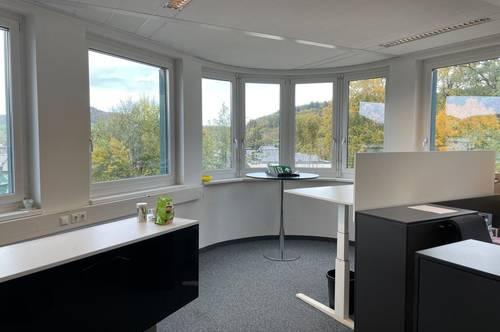 Attraktives Büro - 185 m² - Bergheim bei Salzburg