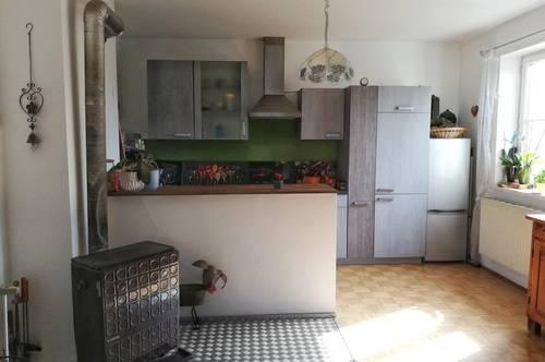 Leben am Land - 3 Zimmer Wohnung in Hofkirchen