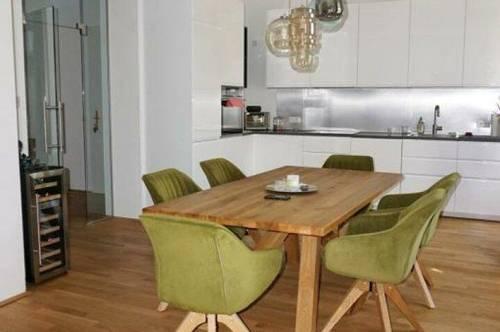 Traumhafte 4-Zimmer Wohnung mit Garten!