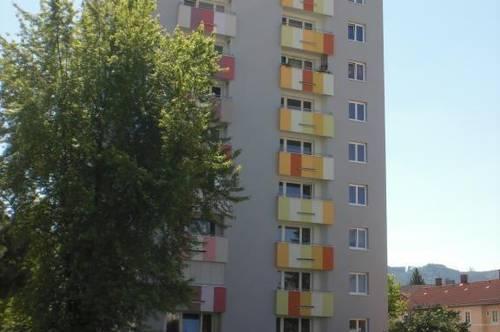 Charmante 2-Raum-Wohnung auf der Ennsleite