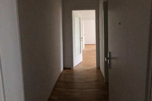 Sanierte 3-Raum-Wohnung auf der Ennsleite