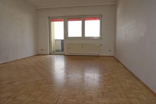 Schöne Wohnung im Grünen!