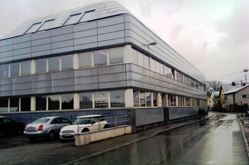 2-Raumbüro in Urfahr