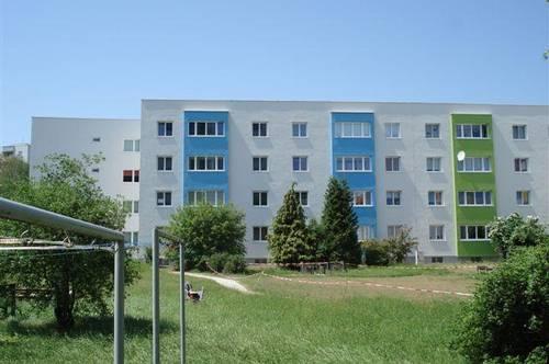 Generalsanierte 3-Raum-Wohnung