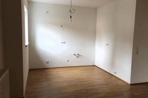 Kuschelige 2-Raum-Wohnung auf der Ennsleite