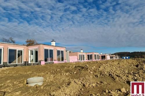 Projekt! Barrierefreie Einfamilienhäuser in St. Margarethen / Raab