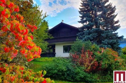 Liebhaberstück!! Schmuckes und sehr gepflegtes Einfamilienhaus zwischen Weiz und Anger