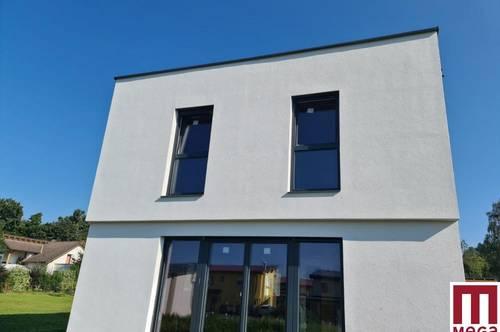 Modernes Einfamilienhaus,<br />belagsfertig!