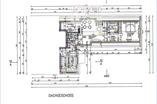Helle 2 Zimmer Wohnung in ruhiger zentrale Lage in Feldbach