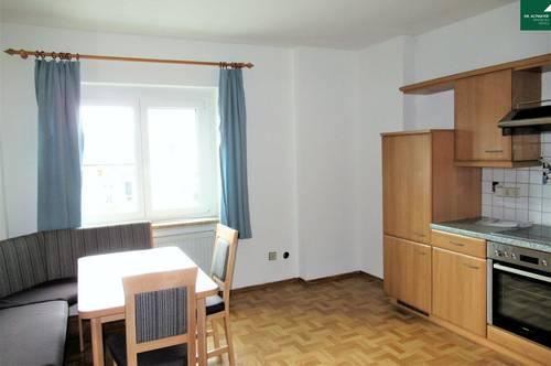 Möblierte 2-Zimmer-Wohnung Nähe Infineon