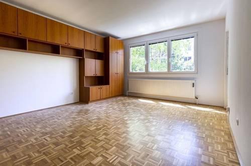 Single- und Pärchen Hit! Traumhafte Innenhof-Ruhelage